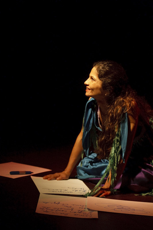 Teatro Brincante