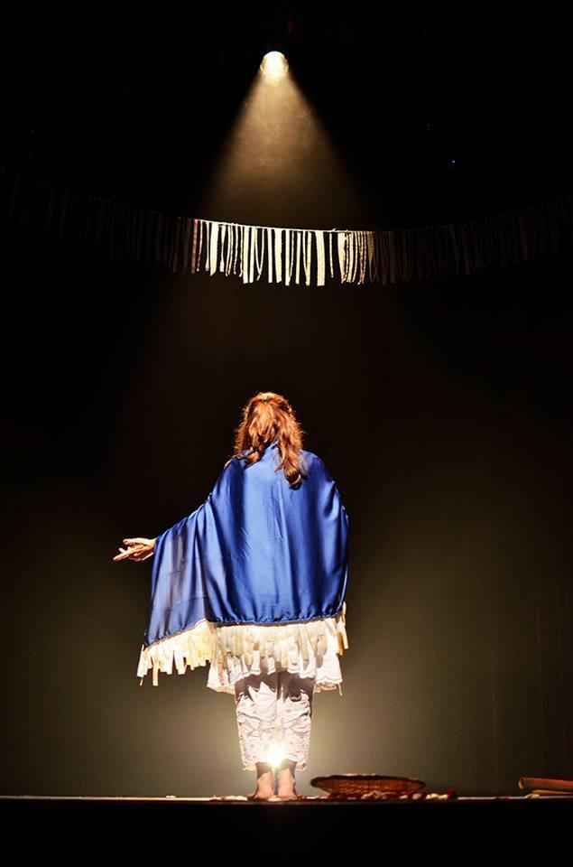Teatro do Sesc Santo Andre