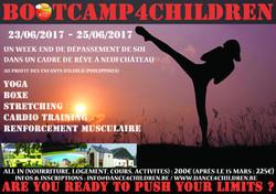 Bootcamp 4 Children!
