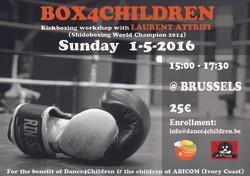 Box4children 2016