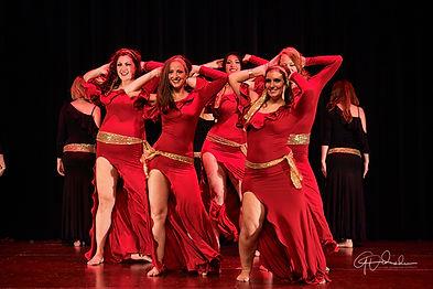 danse orientale cours en ligne stage bellydance