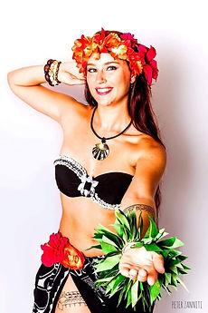 Cours de danse tahitienne Bruxelles