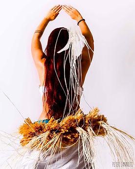 Cours de danse tahitienne Tahiti Bruxelles