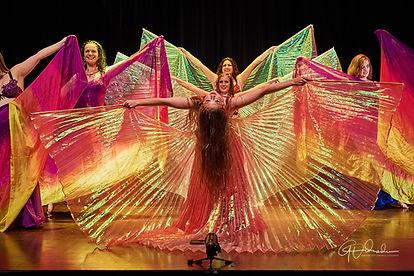 Cours de danse orientale en Belgique, Brabant Wallon, et en ligne