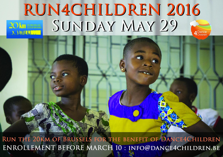 Run4children