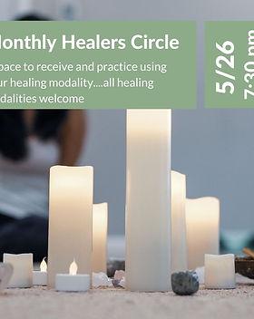 Monthly Healers Circle.jpg