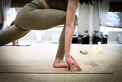 Centered Soul Yoga North Reading Ma Yoga class Schedule