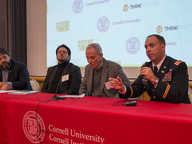 Cornell Systems Thinking Symposium