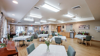 Memory Care West
