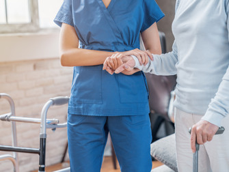 Protect and empower your providers of care with LINK