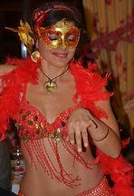 tonyia raqs sharqi danse classique égyptienne