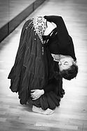 tonyia cours danse orientale tsigane drome rhone-alpes