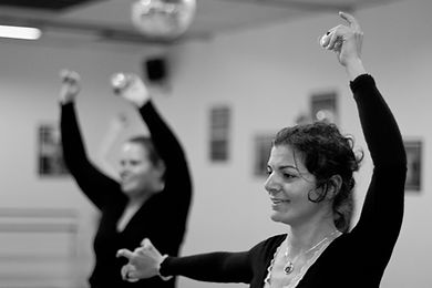 tonyia cours danse orientale tsiganes drome rhone-alpes