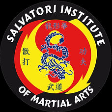 Logo Salvatori Institute