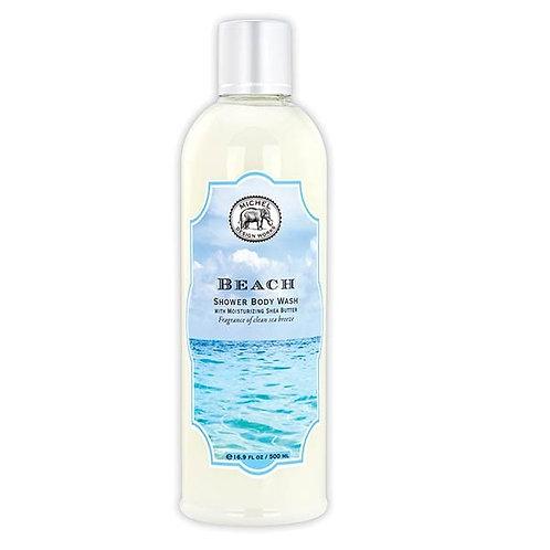 Beach Michel Design Works Shower Body Wash