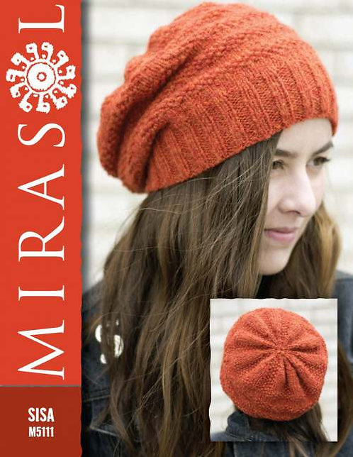 Slouchy Hat Kit