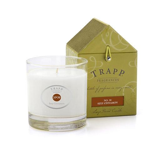 Sexy Cinnamon Trapp Candle 7oz.
