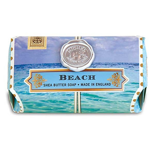 Beach Michel Design Works Bath Bar