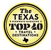 Texas Top 40 Travel Destination