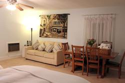 Estate Room Interior