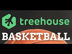 Treehouse Basketball VR Krypton VR Lounge BYOB