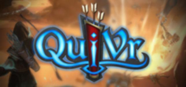 QuiVR Krypton VR Lounge