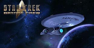 Star Trek BridgeCrew VR Krypton VR Lounge BYOB