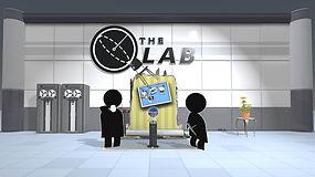 The Lab VR Krypton VR Lounge BYOB