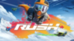 Rush VR Krypton VR Lounge