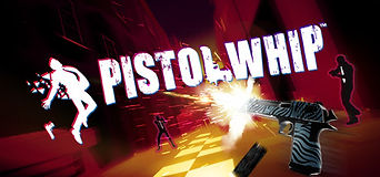 Pistol Whip VR Krypton VR Lounge