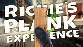 Richies Plank Experience VR Krypton VR Lounge