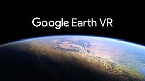 Google Earth VR Krypton VR Lounge BYOB