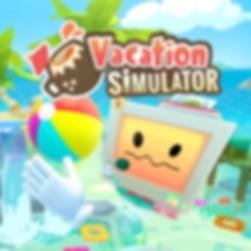 Vacation Simulator VR Krypton VR Lounge