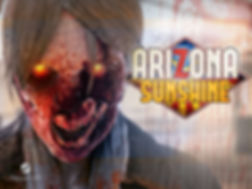 Arizona Sunshine VR Krypton VR Lounge BYOB