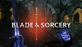 Blade and Sorcery VR Krypton VR Lounge