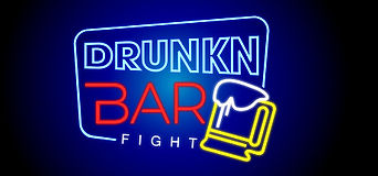 Drunkn Bar Fight VR Krypton VR Lounge BYOB