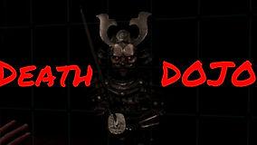 Death Dojo Krypton VR Lounge BYOB