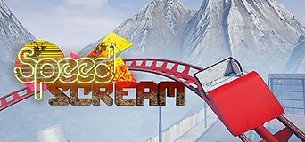 Speed & Scream VR Krypton VR BYOB