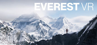 Everest VR Krypton VR Lounge BYOB