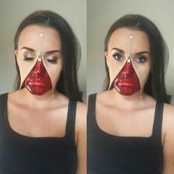 Zipper Face