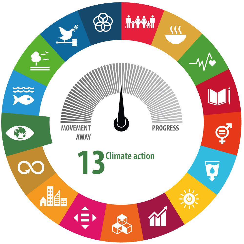 SDG Climate Change