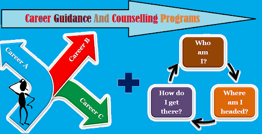 career guidance and counselling programs