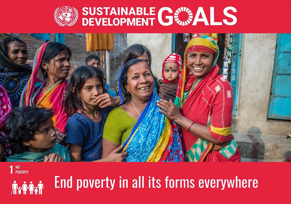 Ending poverty in India