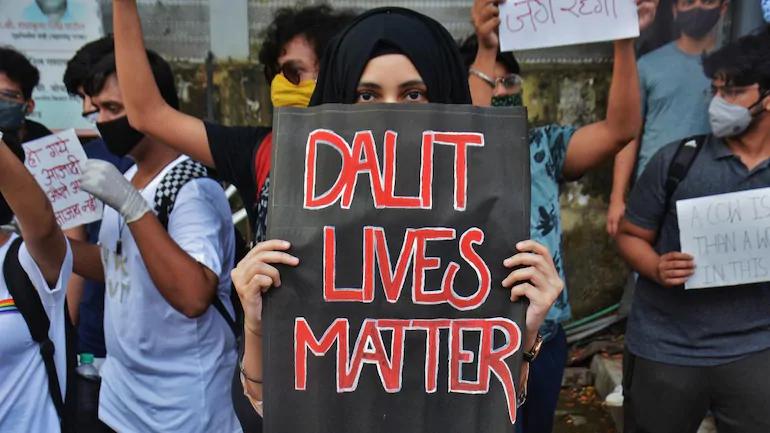 Dalit Lives Matter