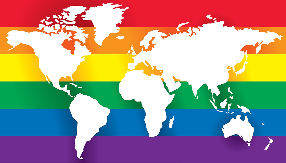 World on LGBTQ Rights