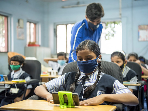 Education Sector and Union Budget 2021: Are the steps sufficient?