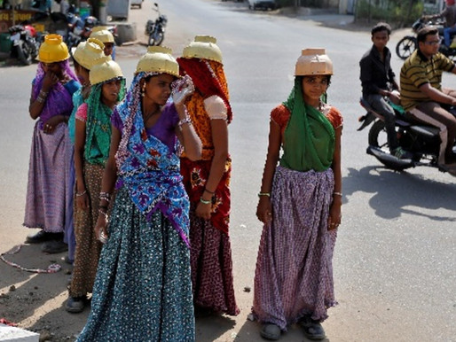 Is Migration perpetuating Gender Disparities in India?