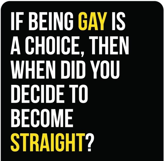 Gay Choice
