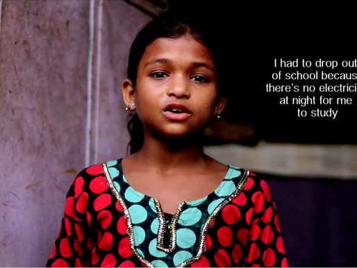 Improving girl Education in India : Tackling drop out ratio