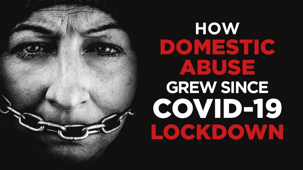 Domestic Violence during lockdown